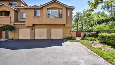 21 White Sands, Trabuco Canyon, CA 92679 - MLS#: IG18207452
