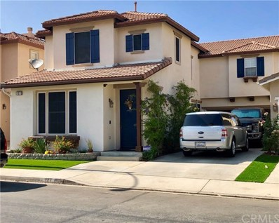 127 Lydia Lane, Corona, CA 92882 - MLS#: IG18207799
