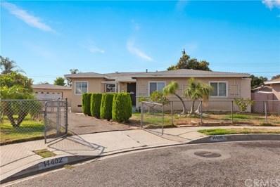 14400 Robbie Court, Baldwin Park, CA 91706 - MLS#: IG18207986
