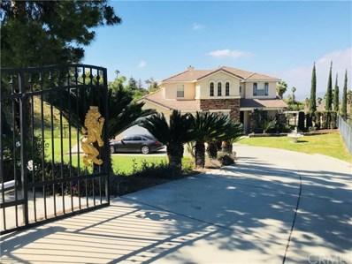 12870 Wildflower Lane, Riverside, CA 92503 - MLS#: IG18208027