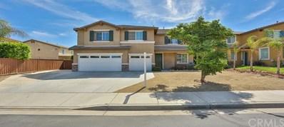 17234 Hawkwood Drive, Riverside, CA 92503 - MLS#: IG18208075