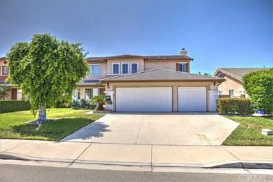 15479 Gatwick Avenue, Fontana, CA 92336 - MLS#: IG18208583