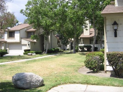 1031 S Palmetto Avenue UNIT U2, Ontario, CA 91762 - MLS#: IG18208699