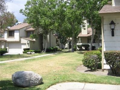 1031 S Palmetto Avenue UNIT U2, Ontario, CA 91762 - MLS#: IG18208699