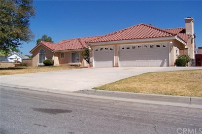 11356 Edmonson Avenue, Moreno Valley, CA 92555 - MLS#: IG18208831