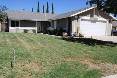 1618 W Candlewood Avenue, Rialto, CA 92377 - MLS#: IG18209033