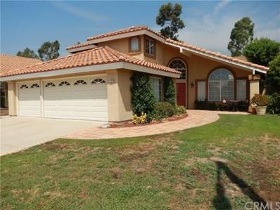 11278 Wingate Drive, Rancho Cucamonga, CA 91701 - MLS#: IG18209165