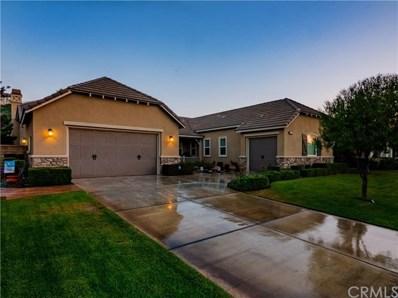 13053 Solomon Peak Drive, Riverside, CA 92503 - MLS#: IG18209550