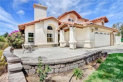 25487 Marvin Gardens Way, Murrieta, CA 92563 - MLS#: IG18209621