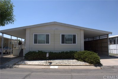 27601 Sun City UNIT 38, Menifee, CA 92586 - MLS#: IG18209697