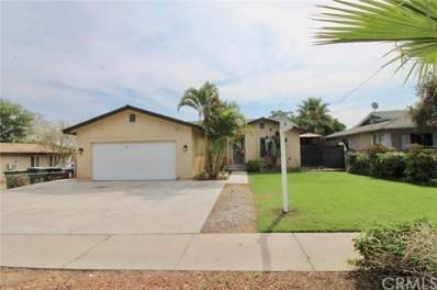 155 N Buena Vista Avenue, Corona, CA 92882 - MLS#: IG18209895