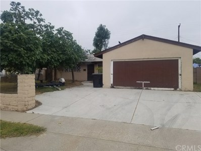 10211 Ethel Street, Cypress, CA 90630 - MLS#: IG18210250