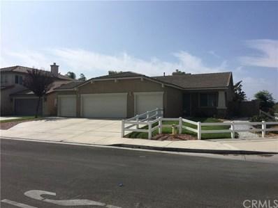 13593 Gray Hawk Court, Eastvale, CA 92880 - MLS#: IG18210282