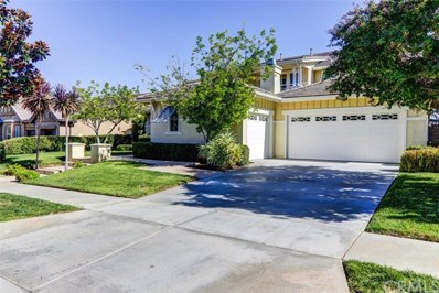 3233 Stoneberry Lane, Corona, CA 92882 - MLS#: IG18211430
