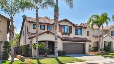 2971 McDonald Lane, Corona, CA 92881 - MLS#: IG18211500