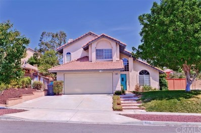 405 Yellowstone Circle, Corona, CA 92879 - MLS#: IG18211669