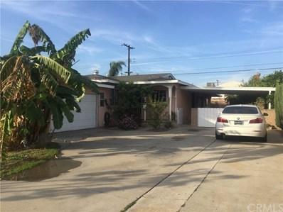 15409 Nelson Avenue, La Puente, CA 91744 - MLS#: IG18211939