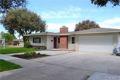 8351 Buck Place, Riverside, CA 92504 - MLS#: IG18212407
