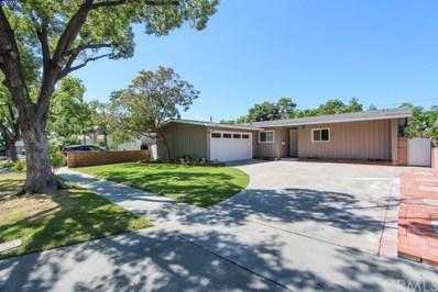 1010 N Lyon Street, Santa Ana, CA 92701 - MLS#: IG18212934