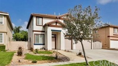 932 Hemingway Drive, Corona, CA 92880 - MLS#: IG18213198