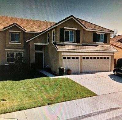 15306 La Casa Drive, Moreno Valley, CA 92555 - MLS#: IG18214321