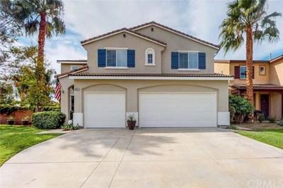 14117 Fairchild Drive, Eastvale, CA 92880 - MLS#: IG18214361