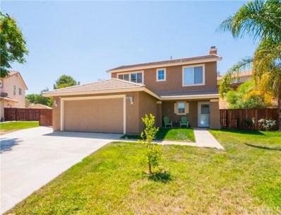 22925 Canyon View Drive, Corona, CA 92883 - MLS#: IG18214819