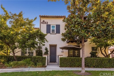 4332 Junction Street UNIT 101, Corona, CA 92883 - MLS#: IG18214866