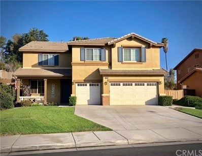 12368 Mesa Grove Drive, Riverside, CA 92503 - MLS#: IG18215095