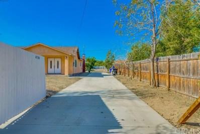 4150 N E Street, San Bernardino, CA 92407 - MLS#: IG18215122