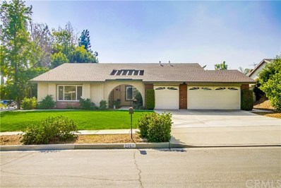 2307 Jamestown Court, Claremont, CA 91711 - MLS#: IG18215131