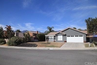 201 N Nebraska Street, Lake Elsinore, CA 92530 - MLS#: IG18215135