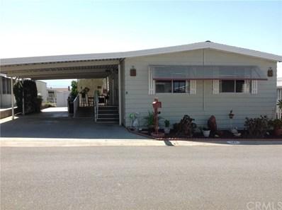 3500 Buchanan Avenue UNIT 127, Riverside, CA 92503 - MLS#: IG18215138
