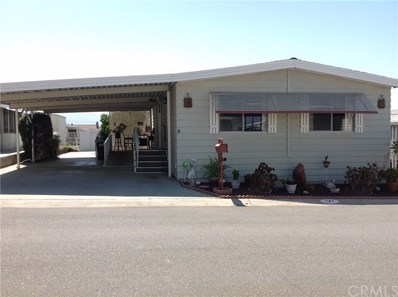 3500 Buchanan Avenue UNIT 127, Riverside, CA 92503 - MLS#: IG18215138