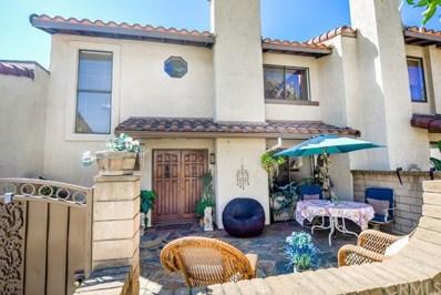 9766 El Paseo Drive, Rancho Cucamonga, CA 91730 - MLS#: IG18215549