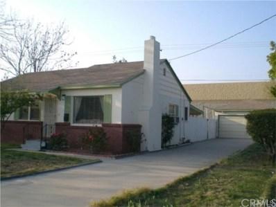 17262 Ivy Avenue, Fontana, CA 92335 - MLS#: IG18215681