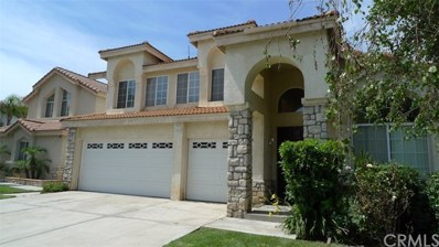 6526 Issac Court, Chino, CA 91710 - MLS#: IG18215698