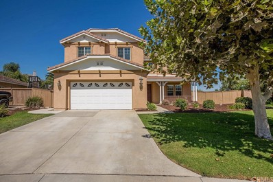 24251 Black Canyon Drive, Corona, CA 92883 - MLS#: IG18215809