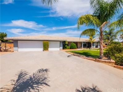 16370 White Gold Court, Riverside, CA 92504 - MLS#: IG18215928