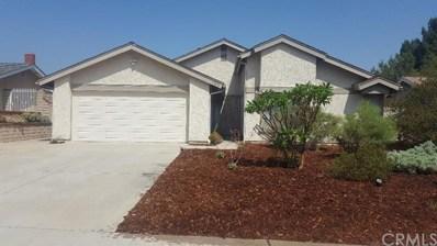 1745 Spruce View Street, Pomona, CA 91766 - MLS#: IG18215957
