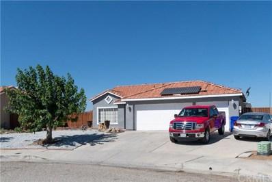 14648 Desert Rose Drive, Adelanto, CA 92301 - MLS#: IG18216131