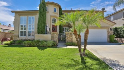 1650 Spyglass Drive, Corona, CA 92883 - MLS#: IG18216178