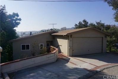 1185 Glen Arbor Avenue, Los Angeles, CA 90041 - MLS#: IG18216626