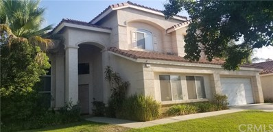 660 Via Paraiso Circle, Corona, CA 92882 - MLS#: IG18216906