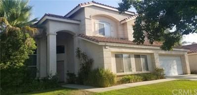 660 Via Paraiso Circle, Corona, CA 92882 - MLS#: IG18216906
