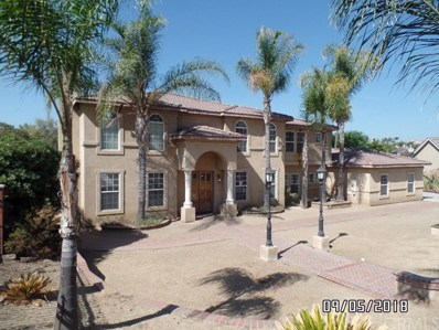 14229 Ashton Lane, Riverside, CA 92508 - MLS#: IG18217201