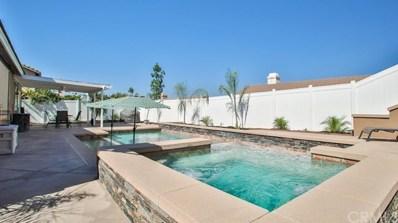 3507 Matisse Circle, Corona, CA 92882 - MLS#: IG18217217