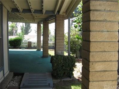4040 Piedmont Drive UNIT 88, Highland, CA 92346 - MLS#: IG18217498