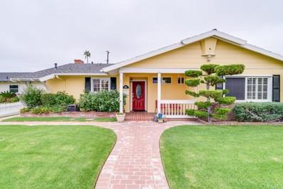 642 N Handy Street, Orange, CA 92867 - MLS#: IG18217789