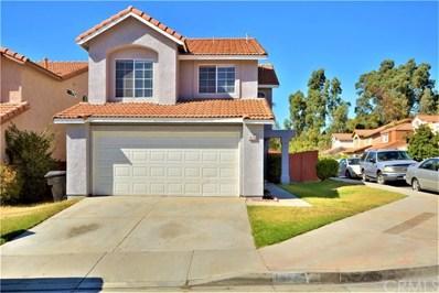 14710 Cinnamon Drive, Fontana, CA 92337 - MLS#: IG18217958